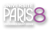 UFR Sciences de l'éducation, Psychanalyse, com-Fle (SEPF) -  Paris 8